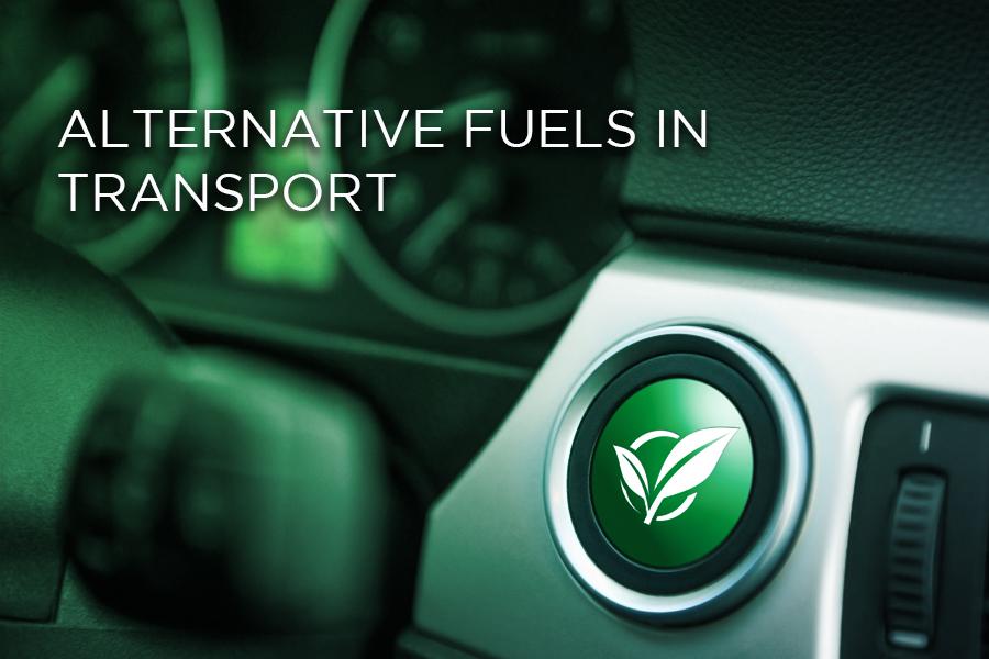 Alternative Fuels in Transport