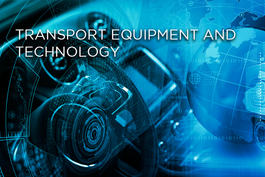 Transport Equipment and Technology