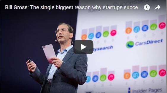 La razón más grande por la que las nuevas empresas tienen éxito