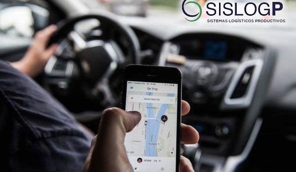 Movement: el nuevo sistema de Uber para monitorear el tráfico